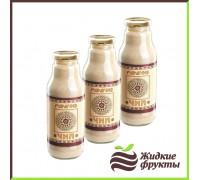 Молочко ЧИА