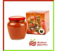 Паста томата со сладким перцем